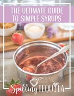 simple syrup guide